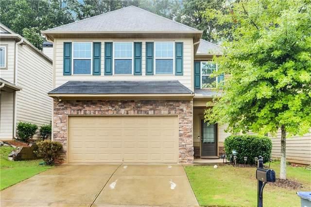 3359 Woodward Down Trail, Buford, GA 30519 (MLS #6918644) :: North Atlanta Home Team