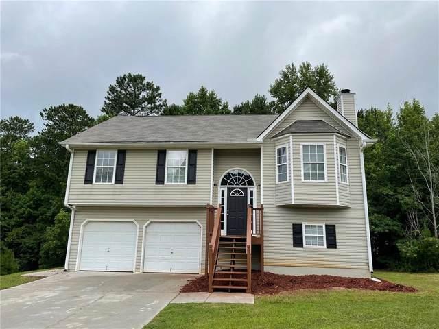 80 Fairfax Drive, Rockmart, GA 31053 (MLS #6918650) :: Charlie Ballard Real Estate