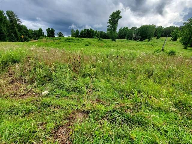 99 Scarecorn Creek Road, Jasper, GA 30143 (MLS #6918661) :: Path & Post Real Estate