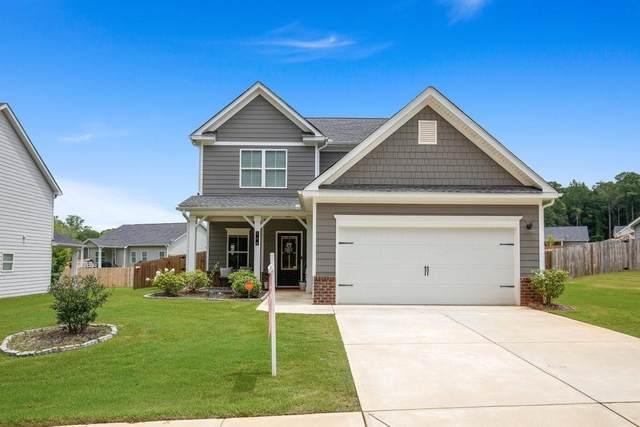 244 Stone Creek Bend, Monroe, GA 30655 (MLS #6918695) :: North Atlanta Home Team