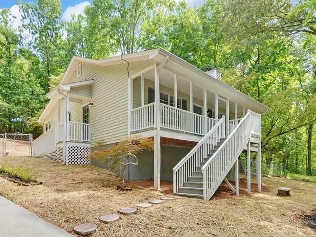 126 Patience Way, Dawsonville, GA 30534 (MLS #6918704) :: North Atlanta Home Team