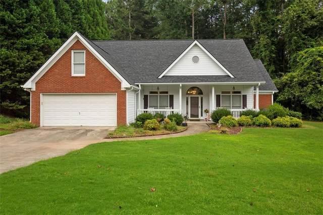 2181 Flowering Drive, Grayson, GA 30017 (MLS #6918707) :: North Atlanta Home Team