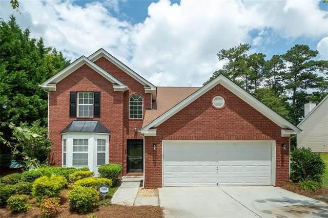 2410 Lakemeadow Lane, Grayson, GA 30017 (MLS #6918718) :: North Atlanta Home Team