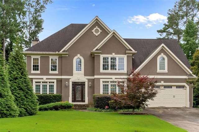 1460 Rivershyre Parkway, Lawrenceville, GA 30043 (MLS #6918721) :: North Atlanta Home Team
