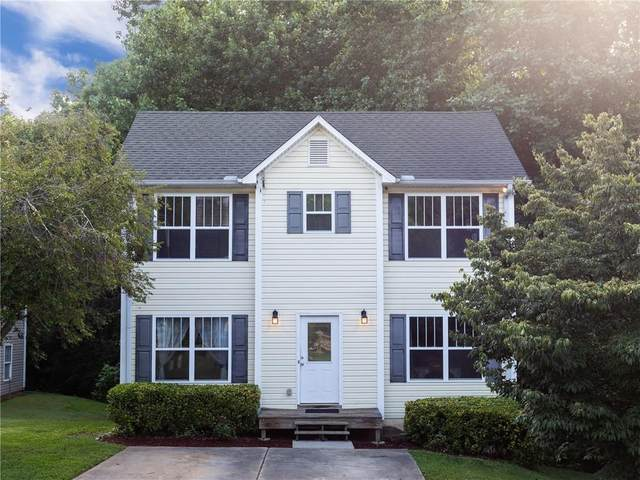 106 Mashburn Place, Canton, GA 30114 (MLS #6918722) :: Path & Post Real Estate