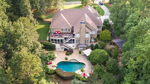 715 Antrim Glen Road, Hoschton, GA 30548 (MLS #6918729) :: RE/MAX Paramount Properties