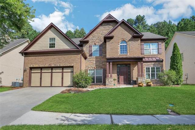 1401 Primrose Park Road, Sugar Hill, GA 30518 (MLS #6918740) :: North Atlanta Home Team