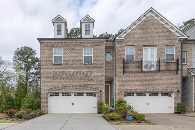 1450 Edgebrook Court NE, Atlanta, GA 30329 (MLS #6918741) :: North Atlanta Home Team