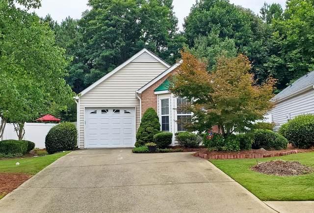 1060 Daventry Crossing, Woodstock, GA 30188 (MLS #6918743) :: Path & Post Real Estate