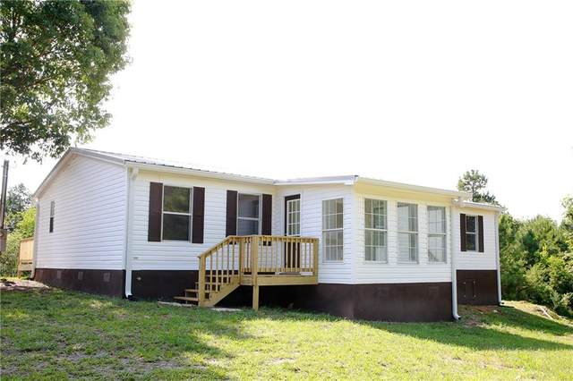 138 Thompson Loop Road NE, Ranger, GA 30734 (MLS #6918760) :: Path & Post Real Estate