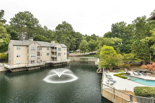 505 Mill Pond Court, Smyrna, GA 30082 (MLS #6918765) :: Kennesaw Life Real Estate