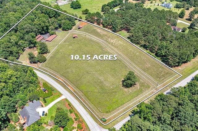30 Skyview Drive, Social Circle, GA 30025 (MLS #6918780) :: Maximum One Partners