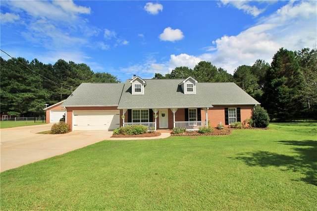 1302 Crumbley Road, Mcdonough, GA 30252 (MLS #6918788) :: North Atlanta Home Team
