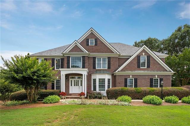 5645 Point West Drive, Oakwood, GA 30566 (MLS #6918794) :: North Atlanta Home Team