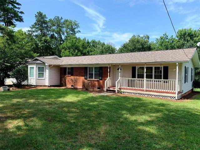 187 Newtown Creek Road NE, Calhoun, GA 30701 (MLS #6918809) :: North Atlanta Home Team