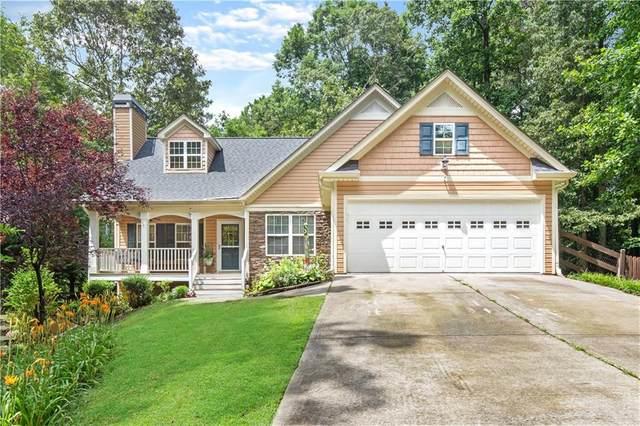 172 Bushmill Road, Bremen, GA 30110 (MLS #6918816) :: RE/MAX Paramount Properties