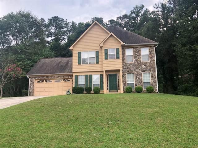 2369 Reeves Creek Road, Jonesboro, GA 30236 (MLS #6918819) :: North Atlanta Home Team