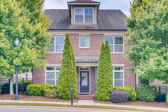 4314 Elliott Way, Smyrna, GA 30082 (MLS #6918827) :: North Atlanta Home Team