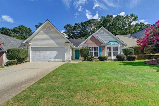 526 Suwanee East Drive, Lawrenceville, GA 30043 (MLS #6918837) :: Path & Post Real Estate