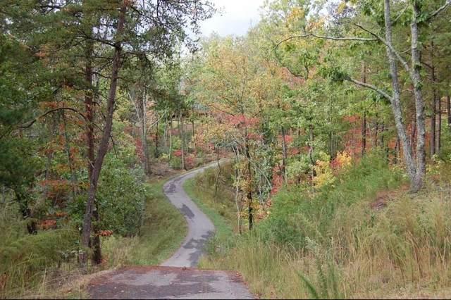 0 Terrace Way, Jasper, GA 30143 (MLS #6918840) :: Todd Lemoine Team