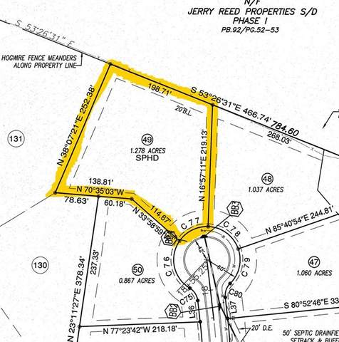5061 Pointer Ridge, Flowery Branch, GA 30542 (MLS #6918845) :: North Atlanta Home Team