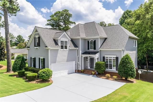 5009 Happy Hollow Road, Dunwoody, GA 30360 (MLS #6918857) :: North Atlanta Home Team