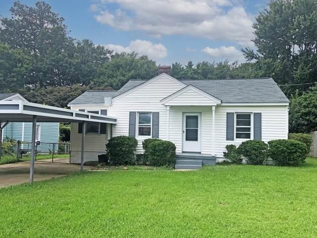 220 Aviation Road SE, Marietta, GA 30060 (MLS #6918858) :: Charlie Ballard Real Estate