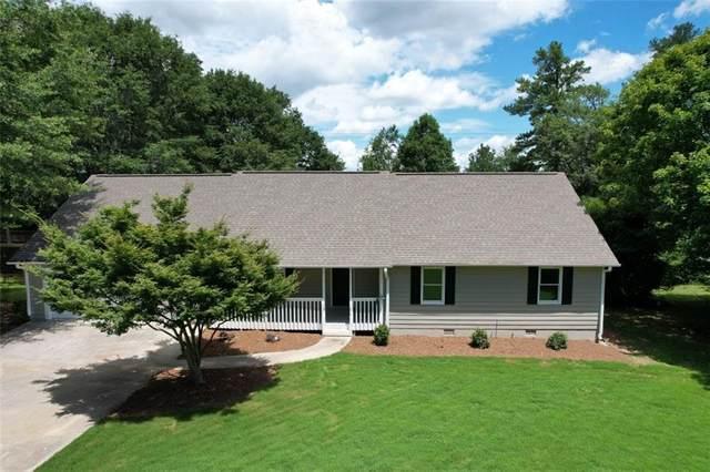 2470 Hinton Road, Dacula, GA 30019 (MLS #6918862) :: North Atlanta Home Team