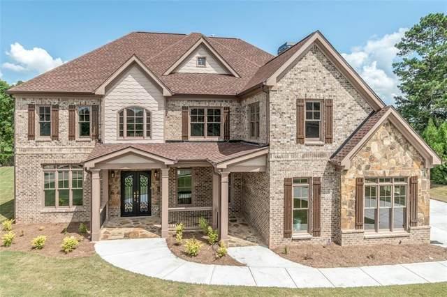 12117 Edgewater Drive, Hampton, GA 30228 (MLS #6918863) :: North Atlanta Home Team