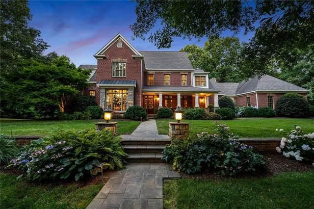 120 Soapstone Way, Canton, GA 30115 (MLS #6918864) :: Path & Post Real Estate