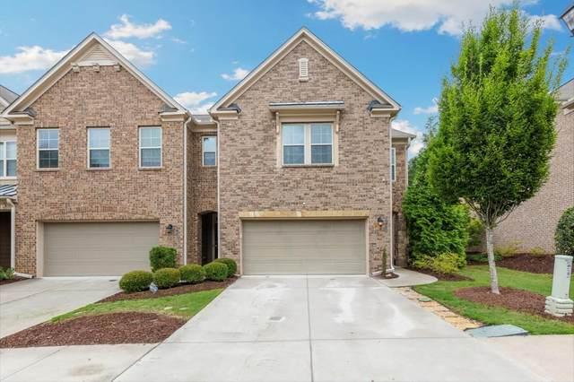 2128 Knoll Place NE, Brookhaven, GA 30329 (MLS #6918873) :: North Atlanta Home Team