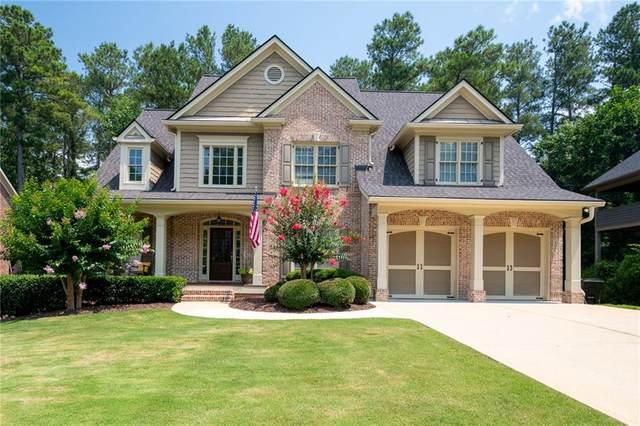5804 Ripplestone Court NW, Acworth, GA 30101 (MLS #6918893) :: North Atlanta Home Team