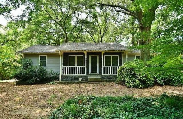 986 Fred Kilcrease Road, Auburn, GA 30011 (MLS #6918898) :: North Atlanta Home Team