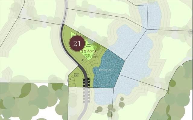 21 Homestead Drive, Milton, GA 30004 (MLS #6918902) :: Maximum One Partners