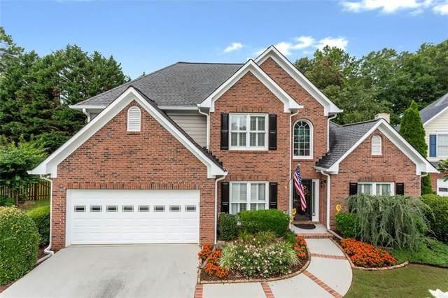 1630 Chadwick Mill Lane, Lawrenceville, GA 30043 (MLS #6918915) :: North Atlanta Home Team