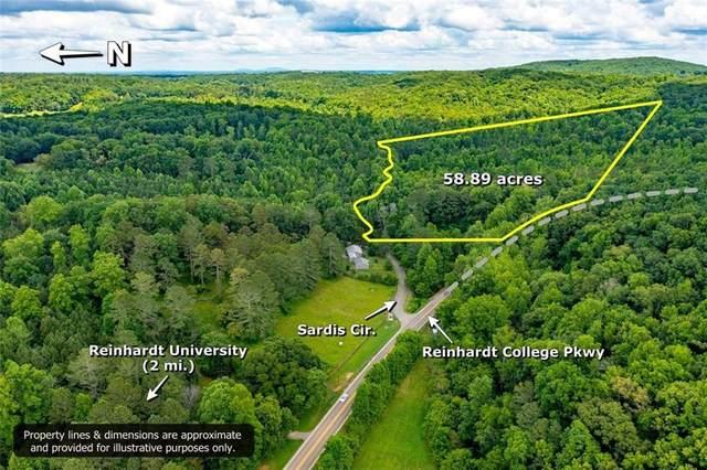 0 Reinhardt College Parkway, Canton, GA 30114 (MLS #6918921) :: The Hinsons - Mike Hinson & Harriet Hinson