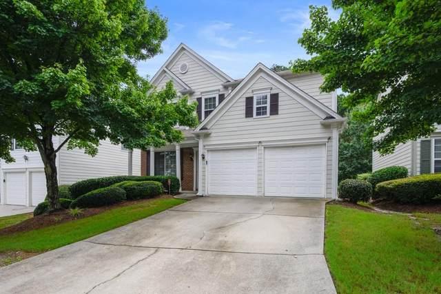 2604 Alvecot Circle, Atlanta, GA 30339 (MLS #6918930) :: North Atlanta Home Team
