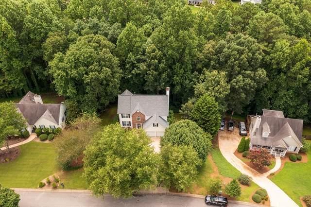 6705 N Glen Drive, Cumming, GA 30028 (MLS #6918931) :: Path & Post Real Estate