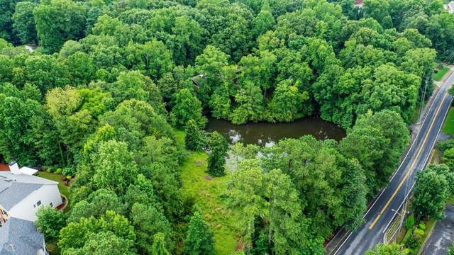 3290 N Hembree Road, Marietta, GA 30062 (MLS #6918961) :: Path & Post Real Estate