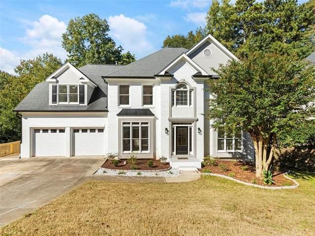 11240 Hambleton Way, Duluth, GA 30097 (MLS #6918974) :: North Atlanta Home Team