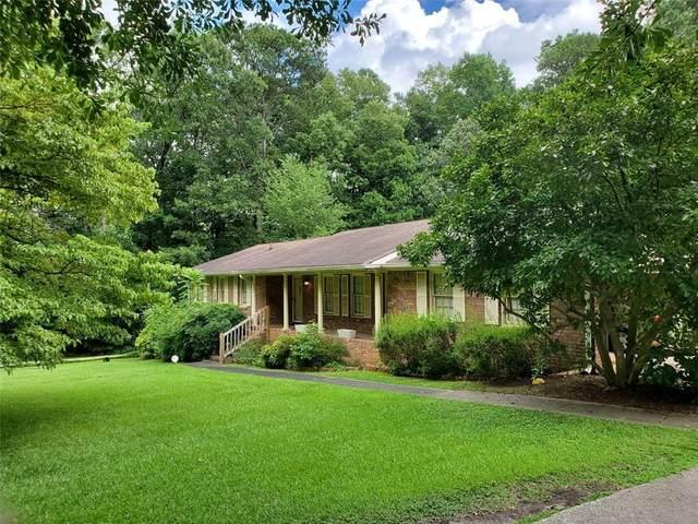 6354 Cornelia Drive, Douglasville, GA 30134 (MLS #6918978) :: North Atlanta Home Team