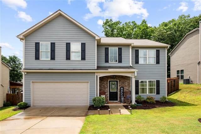 820 Stable View Loop, Dallas, GA 30132 (MLS #6918979) :: North Atlanta Home Team
