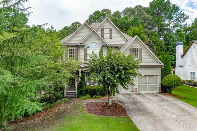 212 Briarwood Lane, Canton, GA 30114 (MLS #6918980) :: Path & Post Real Estate