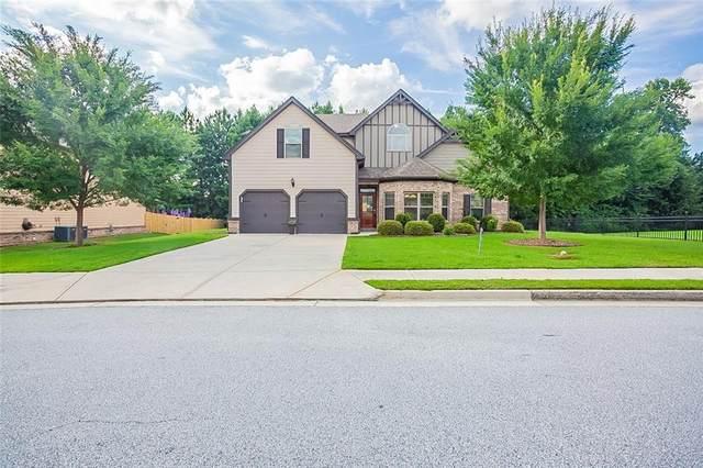 539 Madison Park Drive, Grayson, GA 30017 (MLS #6918984) :: North Atlanta Home Team