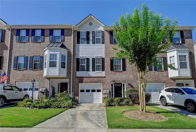 2123 Millgate Lane, Buford, GA 30519 (MLS #6918988) :: North Atlanta Home Team