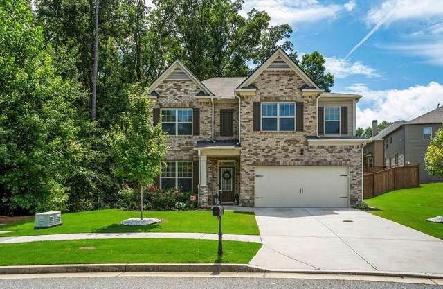 2126 Hamilton Lake Parkway, Buford, GA 30519 (MLS #6919007) :: North Atlanta Home Team