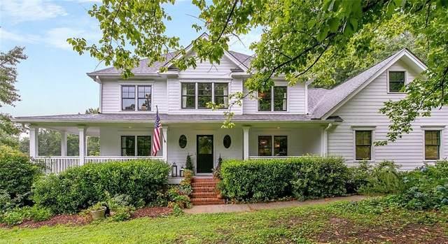2398 E Maddox Road, Buford, GA 30519 (MLS #6919008) :: North Atlanta Home Team