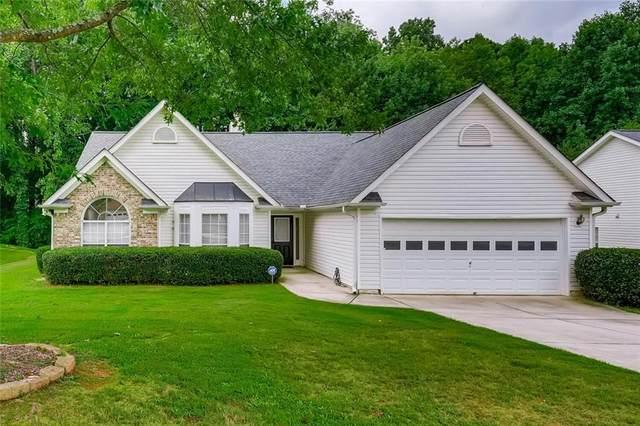 4189 Browning Chase Drive, Tucker, GA 30084 (MLS #6919024) :: North Atlanta Home Team