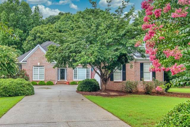 2630 Heritage Lane, Monroe, GA 30656 (MLS #6919032) :: North Atlanta Home Team