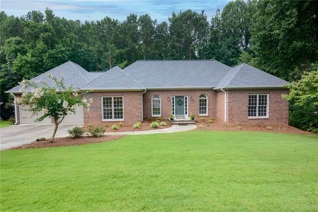 5595 Grove Point Road, Johns Creek, GA 30022 (MLS #6919035) :: North Atlanta Home Team
